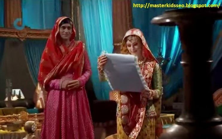 Sinopsis Jodha Akbar Episode 326