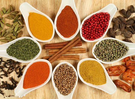 Top 10 Super Fat Burning Herbs and Spices for Weight Loss