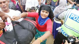 citisfm-KNSR Siap Nikahkan Rohingya di Kamp