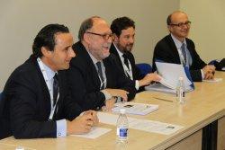 asas sarana hubungan internasional