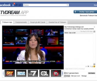 tv in streaming