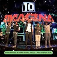 Baixar CD ImaginaSamba – 10 Anos Ao Vivo
