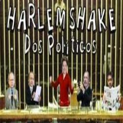 Harlem shake dos políticos