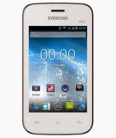 Evercoss A5C