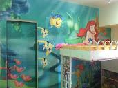 #20 Kidsroom Decoration Ideas