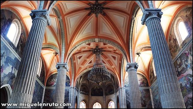 Albacete-monumentos-artesanía-cuchillería_2