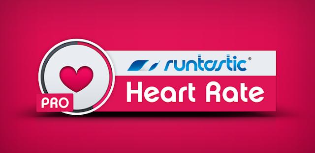 runtastic Heart Rate PRO v1.2.1 APK