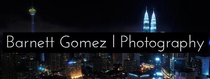 Barnett Gomez l Photography