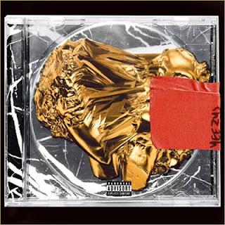 Kanye West-Yeezus