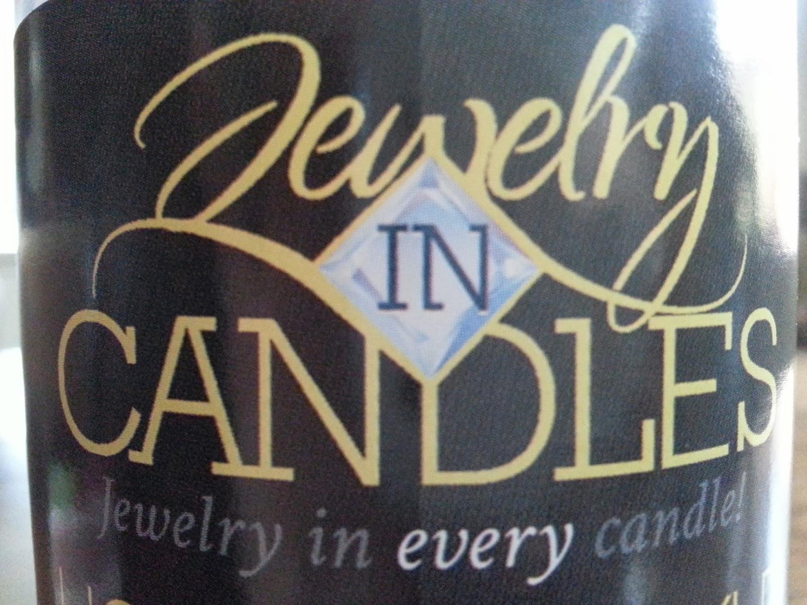 Jewelry in Candles Jewelry in Candles is a Candle