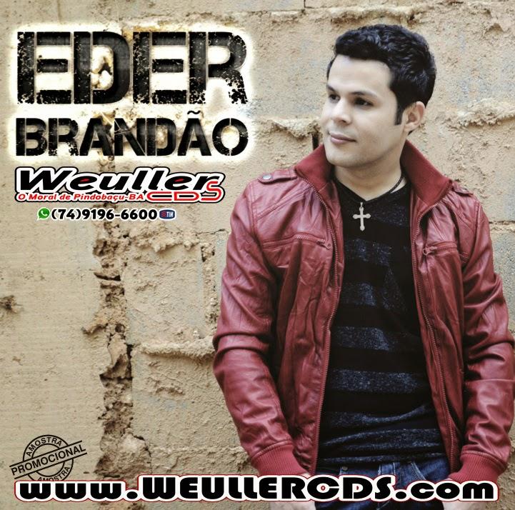 Eder Brandão 2015