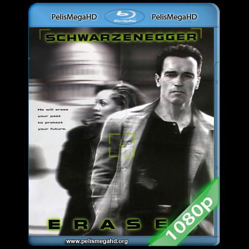 ERASER (ELIMINADOR) (1996) FULL 1080P HD MKV ESPAÑOL LATINO