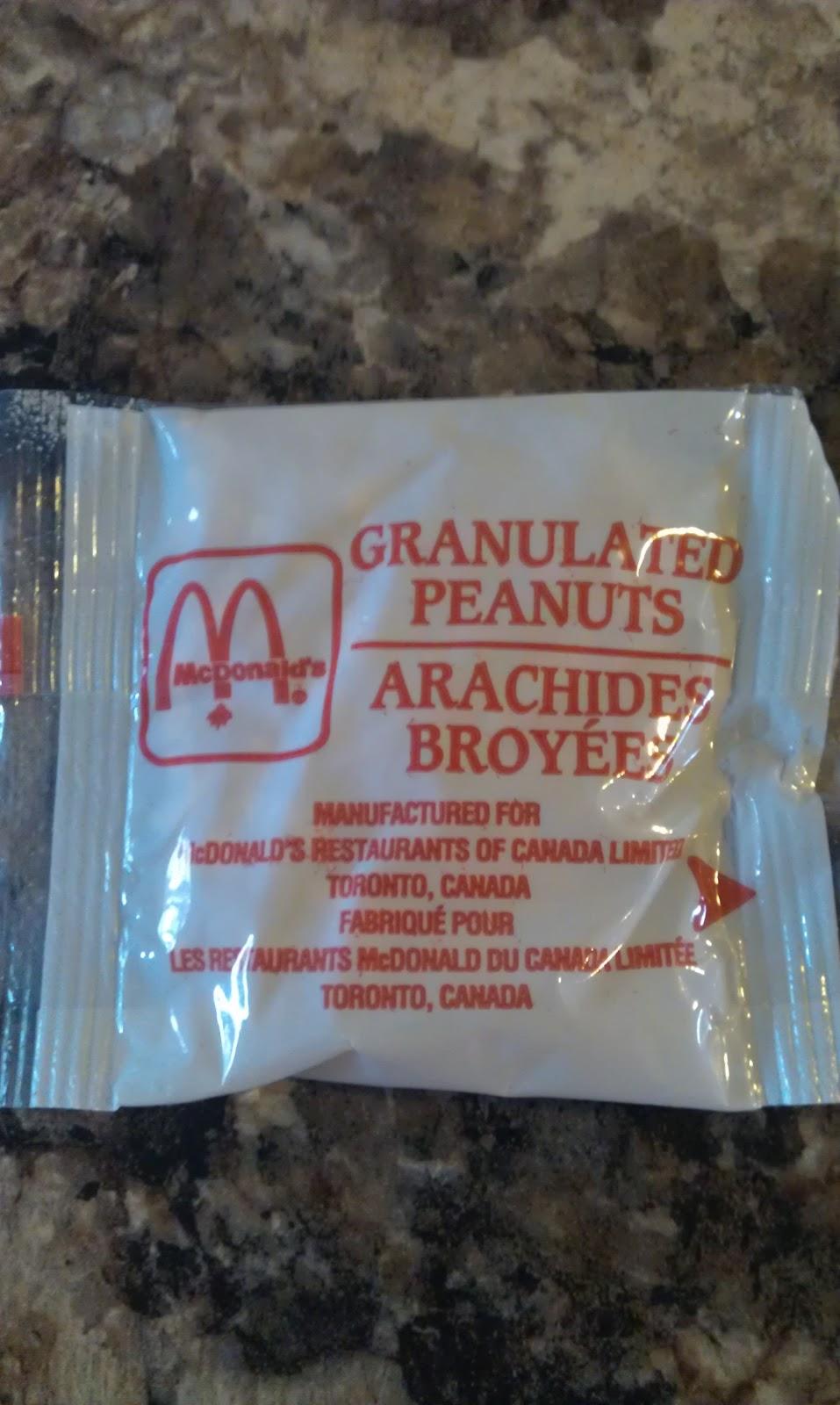 McDonald's Around the World: Drumstick McFlurry - Amherstburg ...