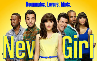 "New Girl - Episode 4.03 - Review: ""Julie Beckman's Older Sister"""