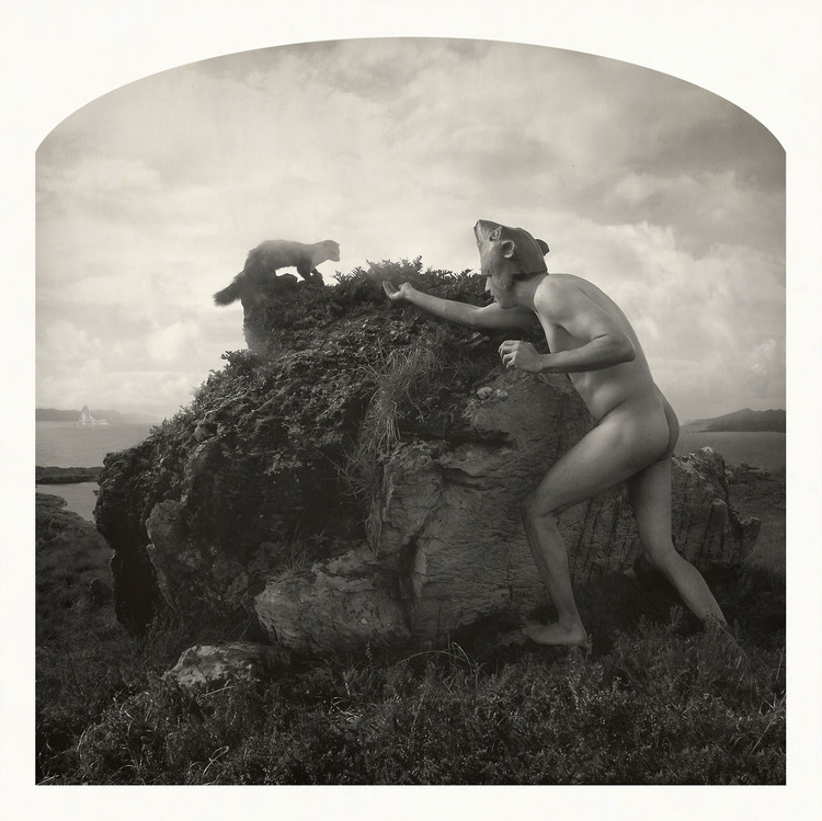 nuncalosabre.Truppe Fledermaus - ©Kahn & Selesnick
