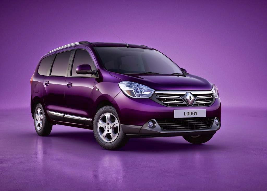 Renault%2BLodgy%2BIndia ரெனோ லாட்ஜி எம்பிவி கார் ஏப்ரல் 9  முதல்