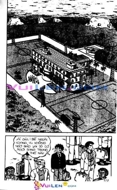 Jindodinho - Đường Dẫn Đến Khung Thành III  Tập 20 page 69 Congtruyen24h
