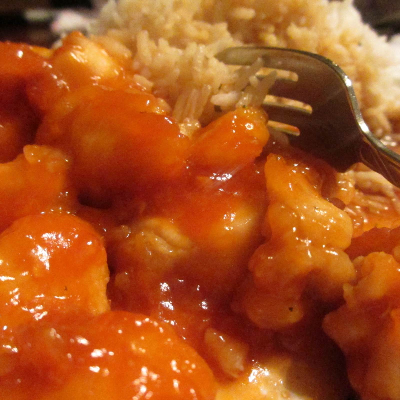 Jen's Happy Spot: Panda Express Orange Chicken Copycat Recipe