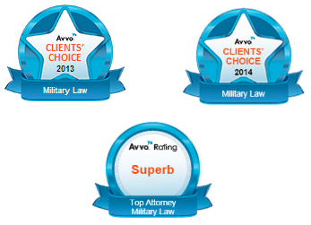 AVVO Clients' Choice Awards 2013 & 2014