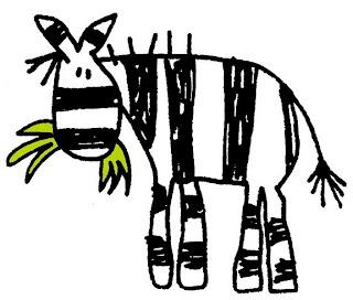 Caricatura personalizada álbum de fotos de animales 6 ben  - fotos de animales en caricatura
