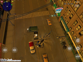 Download Free Grand Theft Auto (GTA) Chinatown Wars PSP ISO