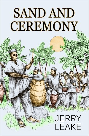 Sand and Ceremony