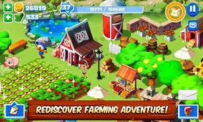 Tải Game Nông Trại Việt Android
