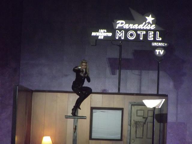 MDNA Tour é a mais lucrativa do ano; 1,6 milhão pessoas assistiram, segundo 'Billboard'