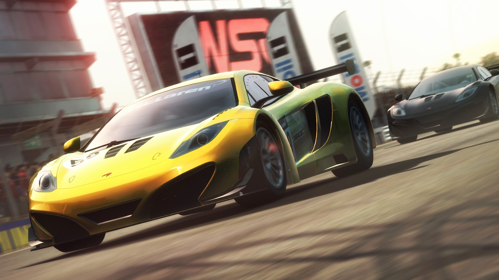 GRID 2 PC Game Highly Compressed Free Download