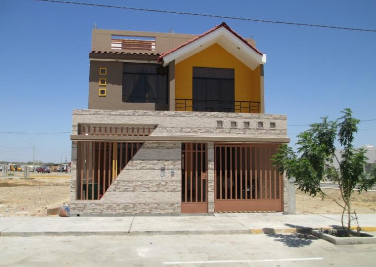 Fotos de fachadas casas bonitas e modernas pictures - Fotos casas modernas ...