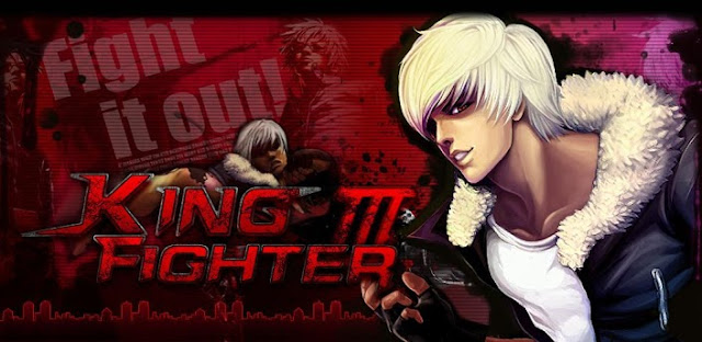 Download King Fighter III v1.05 Android Apk Free + Gameplay [XMP]