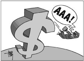 The Nation Cartoon-2 9-8-2011
