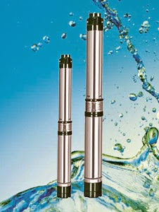 "Oswal 3"" Submersible Single Phase OSW-5 SF D (1HP) 