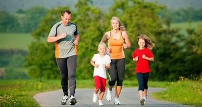 Pengertian Hidup Sehat - Pengertian Kesehatan