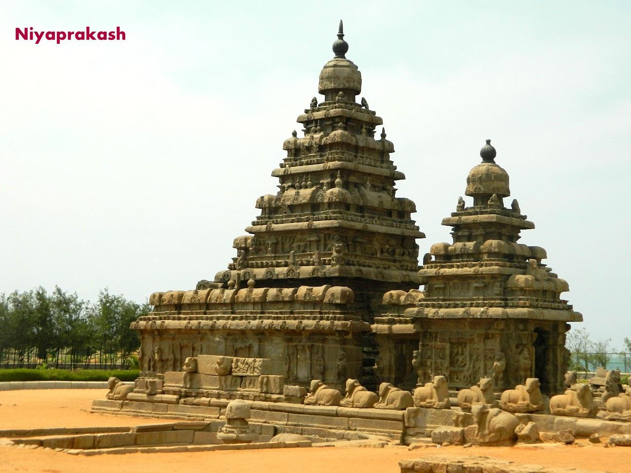 Niya U0026 39 S World Photos Of Shore Temple Mamallapuram