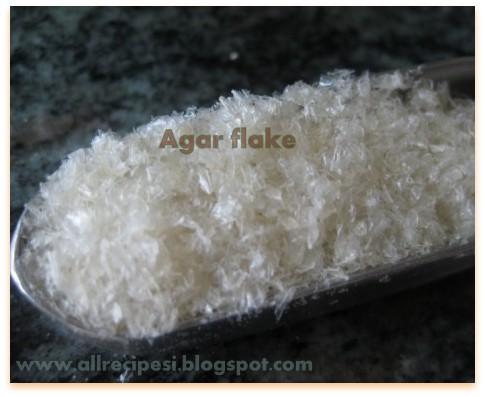 39 39 julian 39 s cuisine 39 39 agar flake ingredient for Agar agar cuisine