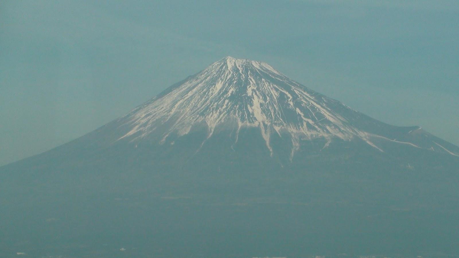 Landforms Of Japan 74