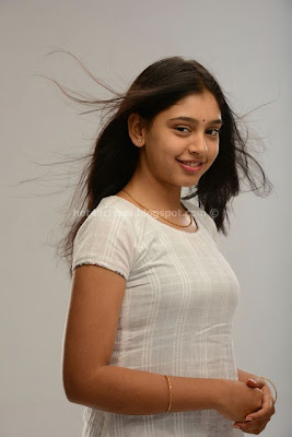 Neethi taylor latest photoshoot from kaluyugam