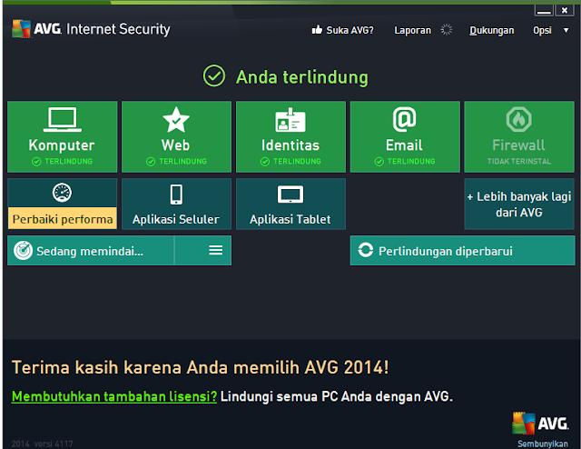 download AVG 2014