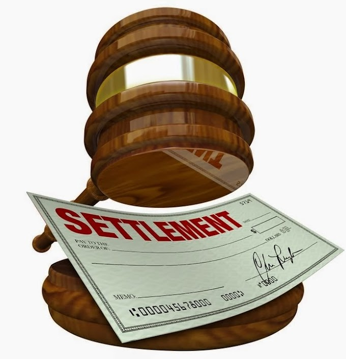 Calculating Your Personal Injury Settlement – The Vital Steps Involved