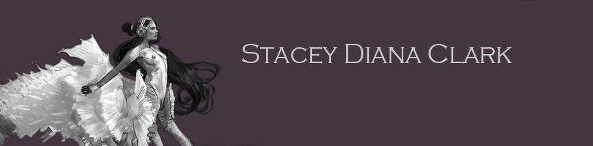 The Art of Stacey Diana Clark