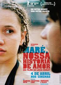 Maré Nossa História de Amor