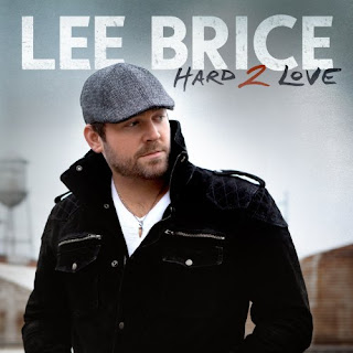 Lee Brice - Hard To Love Lyrics