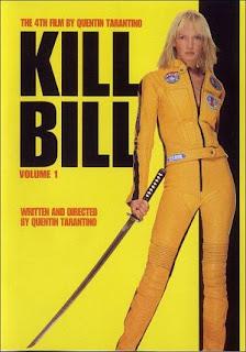 Kill Bill 1 (2003)