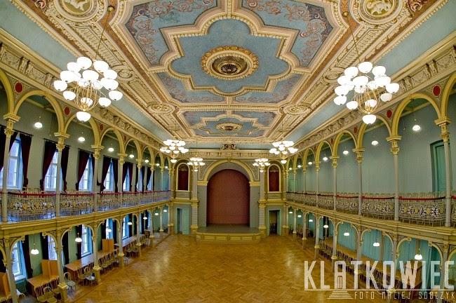 Bielsko-Biała - Mały Wiedeń