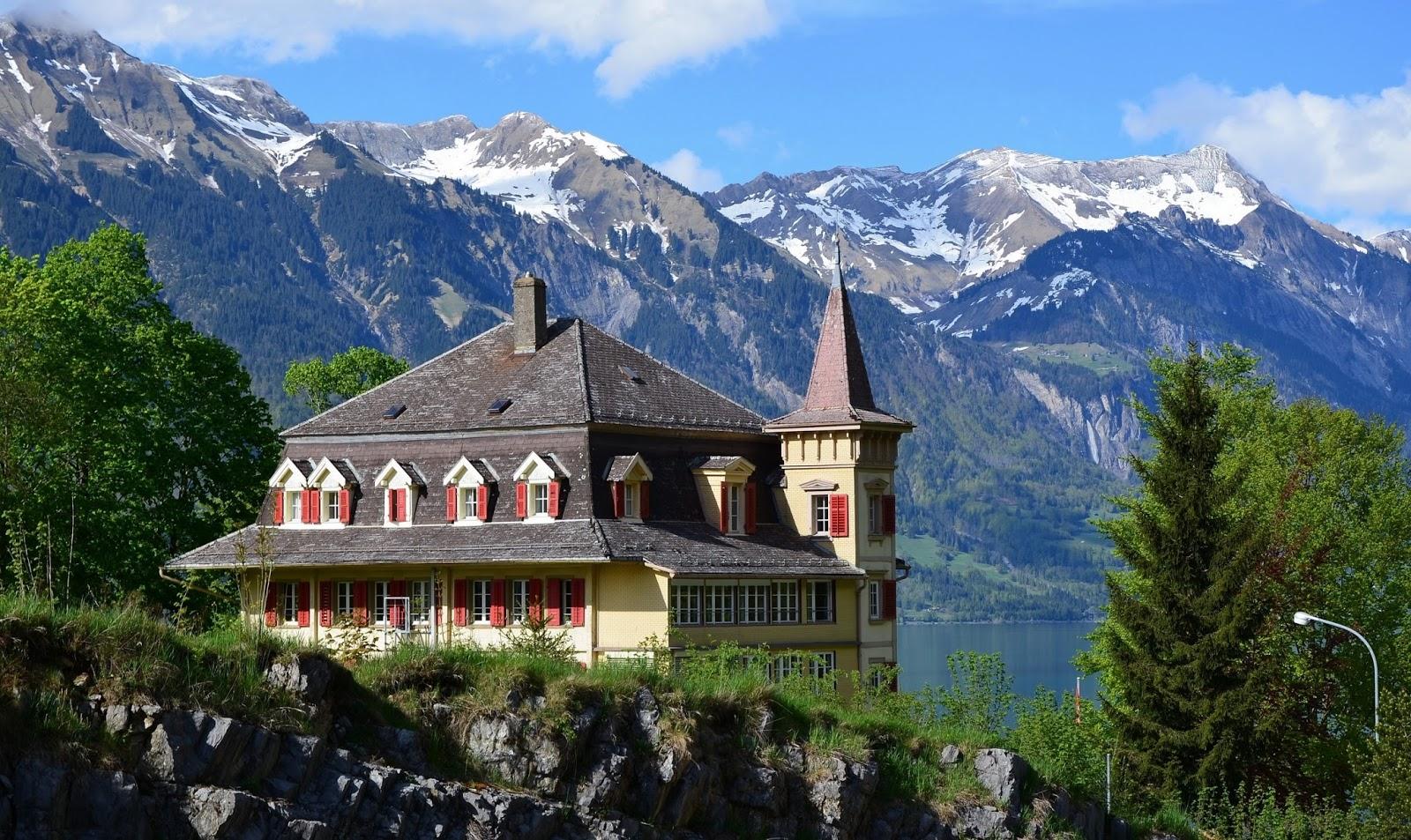 Switzerland schweiz svizzera - 5 6