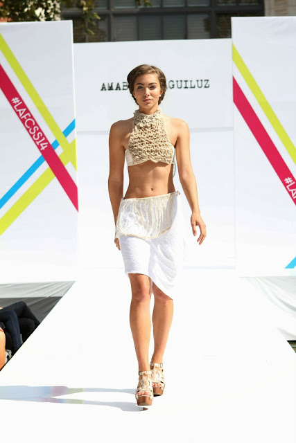 LAFC SS14, los angeles fashion council, l.a. fashion week, amabelle aguiluz