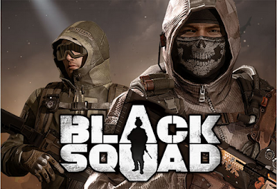 Game Black Squad For Android