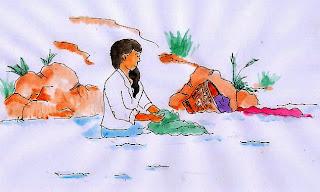 cerita bawang merah dan bawang putih
