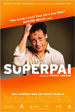 Capa Superpai Torrent